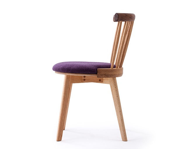 BENCA JASMINE Dining chair Mのメイン写真