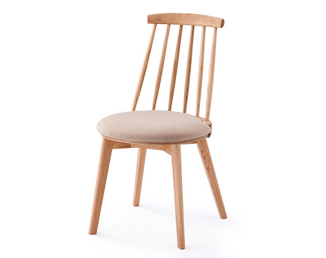 BENCA JASMINE Dining chair Hのメイン写真