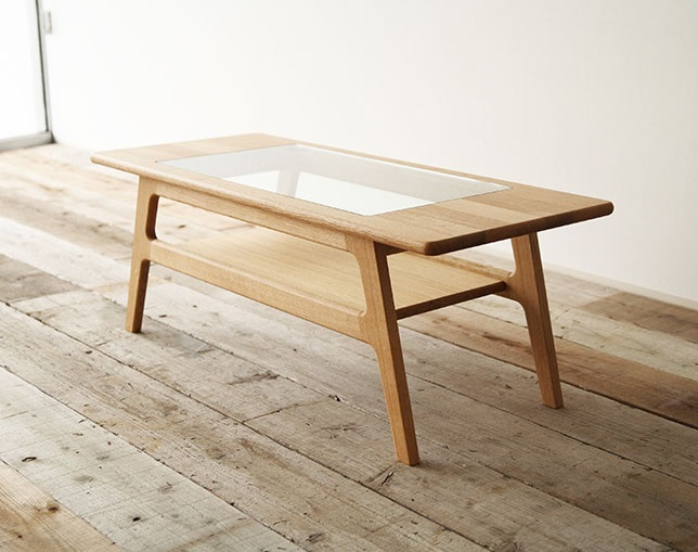 SICURO Coffee Table 133の写真