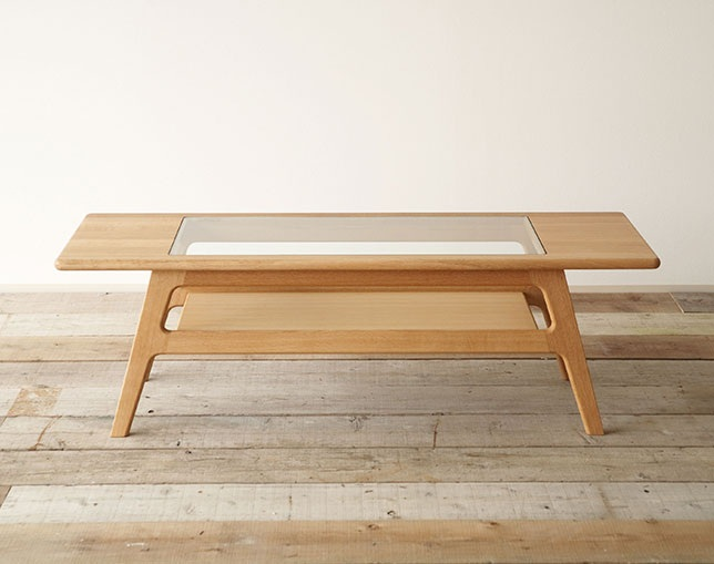 SICURO Coffee Table 133のメイン写真