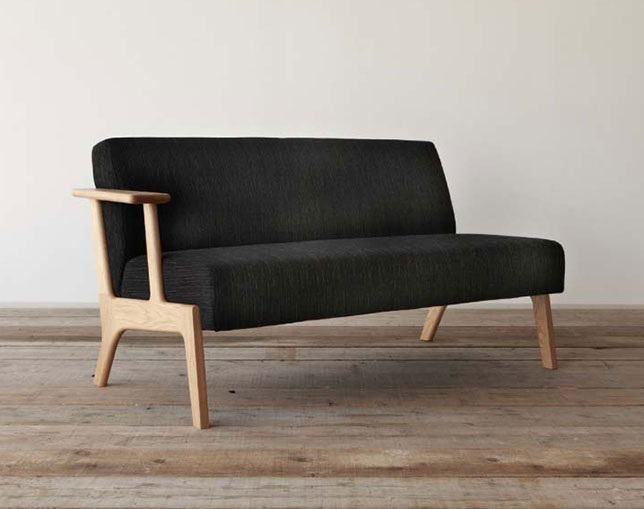 SICURO LD One Arm Chair 137のメイン写真