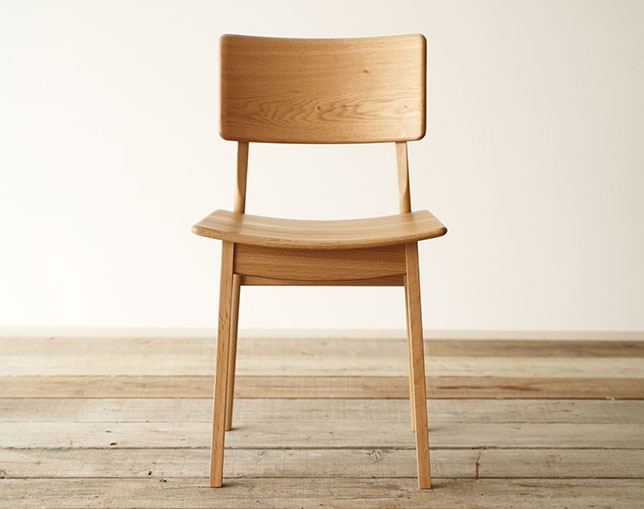 SICURO Side Chair EXの写真
