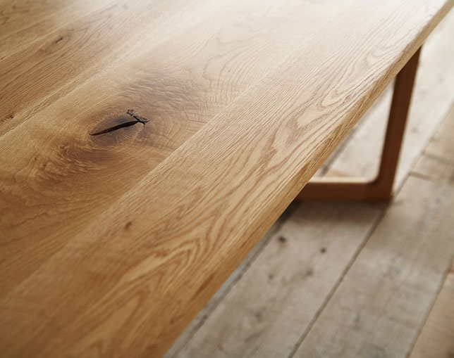 SICURO Dining Table 154のメイン写真