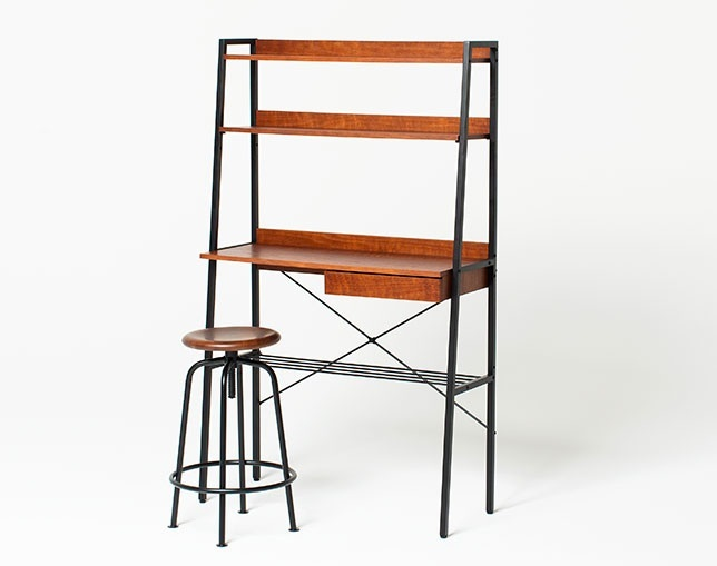 niko and ... FURNITURE & SUPPLY LIVING TERRITORY CONSOLE RACKのメイン写真