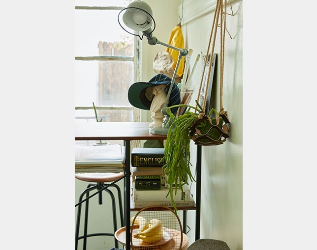 niko and ... FURNITURE & SUPPLY LIVING TERRITORY TABLEのメイン写真