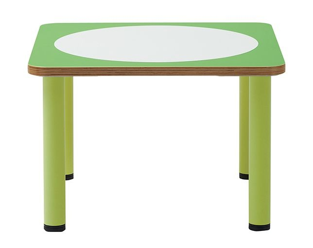 Baobab Kakumaru Table K-123のメイン写真
