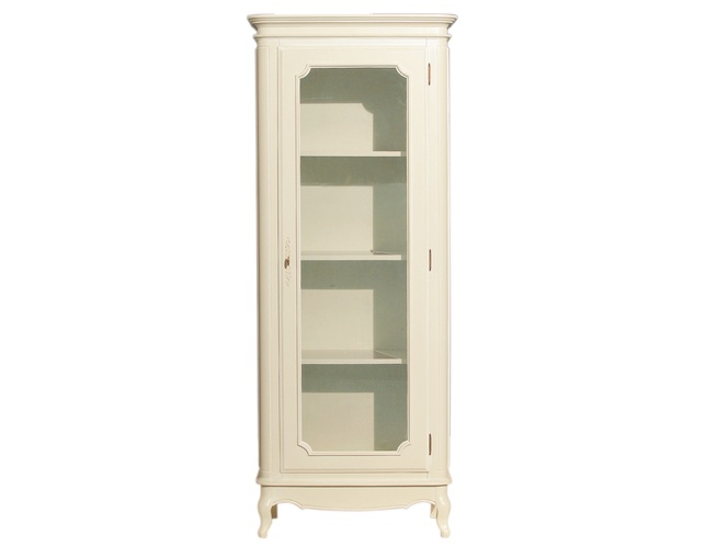 LAURA ASHLEY Provencale 1 door armoireのメイン写真