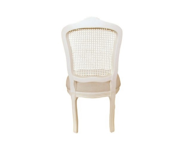 LAURA ASHLEY Provencale dining chairのメイン写真