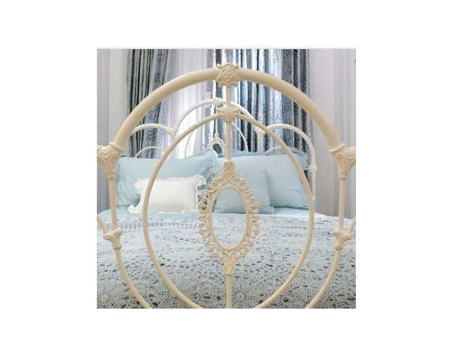 LAURA ASHLEY Somerset bed frameのメイン写真