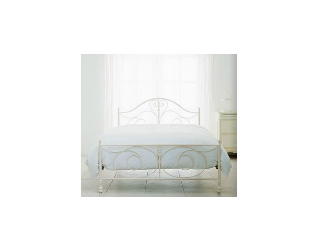 LAURA ASHLEY Lymington bed frameのメイン写真