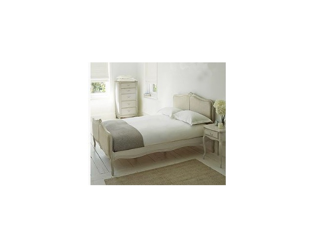 LAURA ASHLEY Provencale bed frameの写真