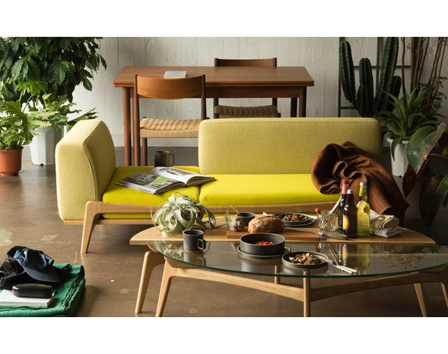 greeniche Luu Sofaのメイン写真