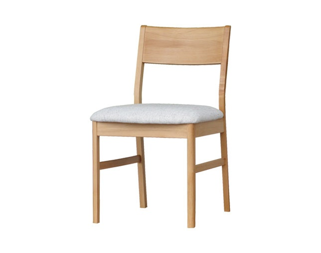 ISSEIKI ERIS DINING CHAIRのメイン写真