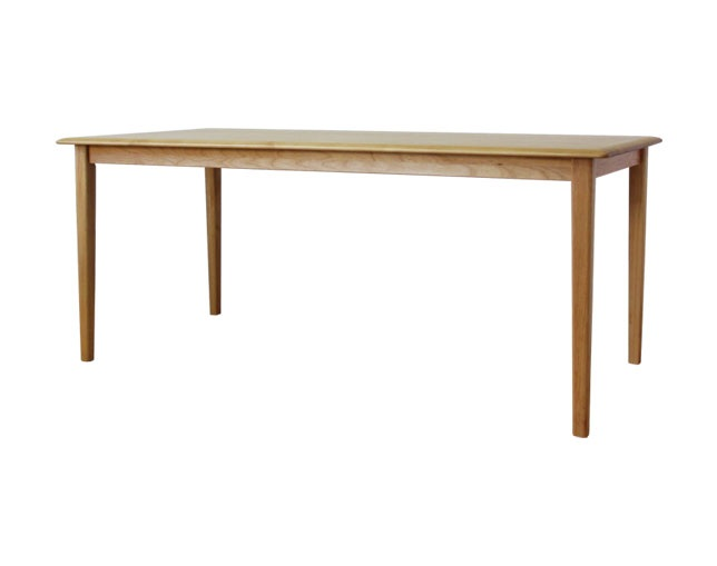 ISSEIKI ERIS DINING TABLE 165のメイン写真