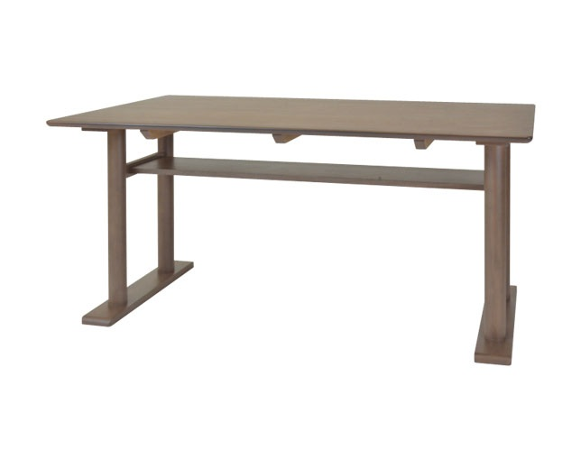 ISSEIKI MITE  DINING TABLE 140 (MBR)のメイン写真