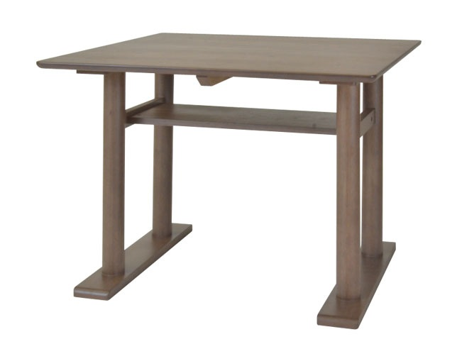 ISSEIKI MITE  DINING TABLE 85 (MBR)の写真