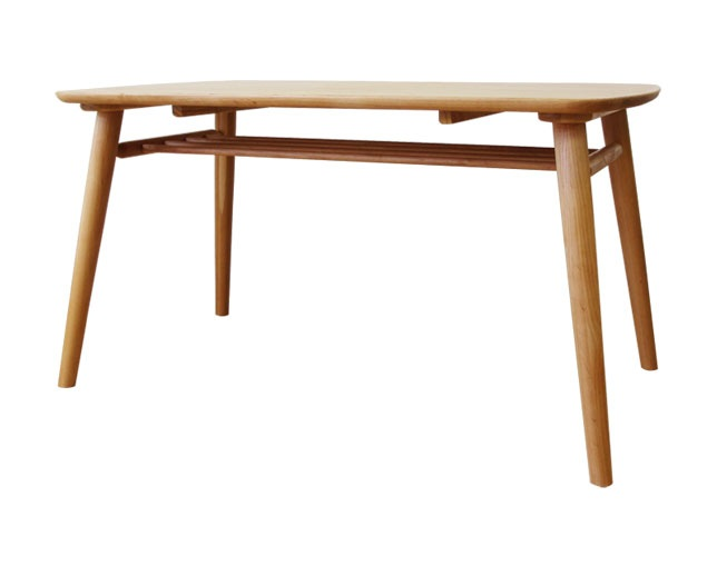 ISSEIKI NORN DINING TABLE(NA)の写真