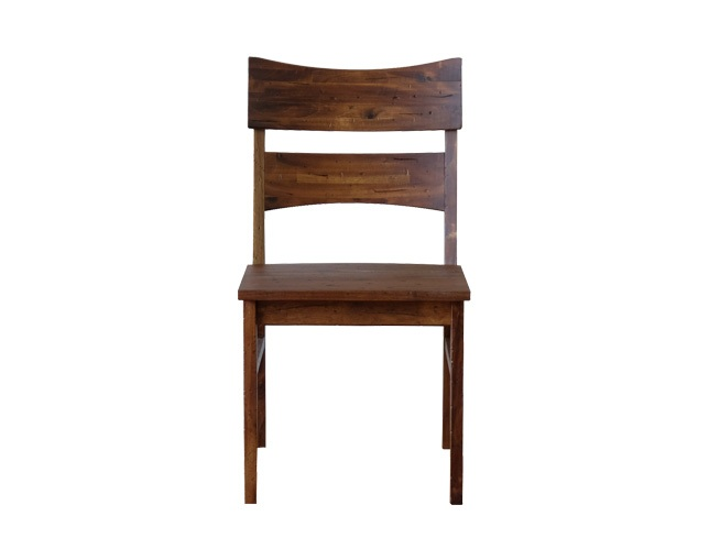 ISSEIKI ZEPH DINING CHAIR (MBR)のメイン写真