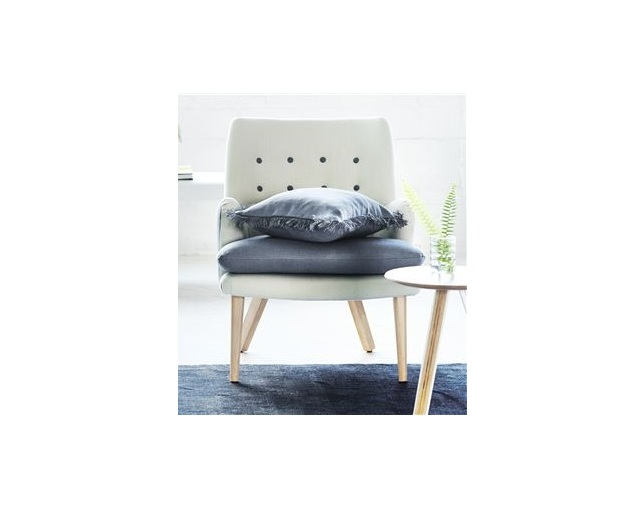 DESIGNERS GUILD COSMOPOLITAN Chairのメイン写真