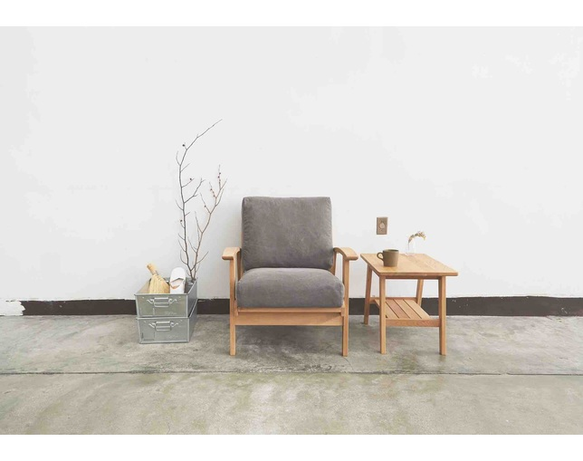 URBAN RESEARCH DOORS Bothy Sofa 1Pのメイン写真