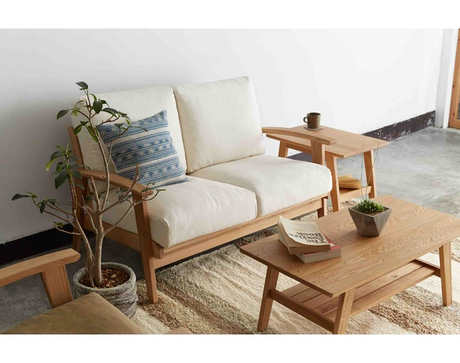 URBAN RESEARCH DOORS Bothy-Low Table 900のメイン写真