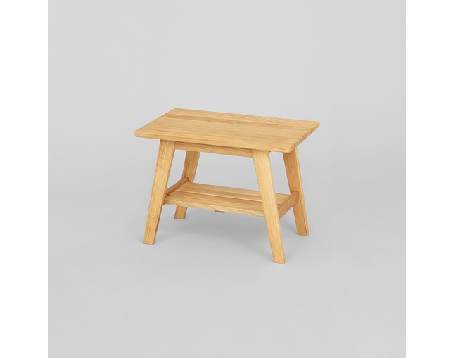 URBAN RESEARCH DOORS Bothy-Side Table 600の写真