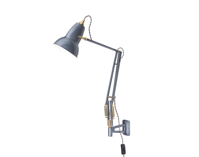 ANGLEPOISE Original 1227 Brass Wall Mounted のメイン写真