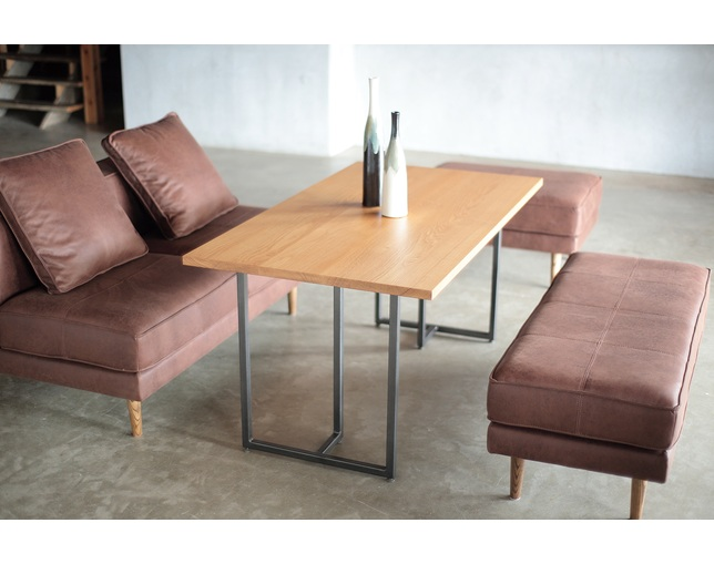NOWHERE LIKE HOME(ノーウェアライクホーム) Living Dining Table ALOの写真 ...
