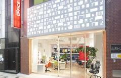 オフィスコム 秋葉原ショールームの画像1